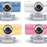 WEB-камера gemix-f9-1