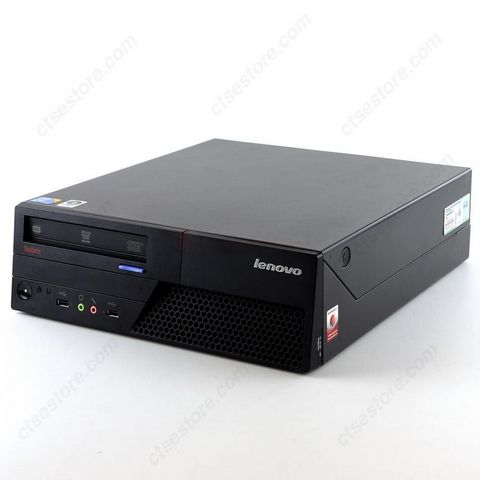 mini Lenovo Think Centre M58 Core 2 Duo E5400