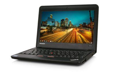 """Ноутбук б/у 11,6"""" Lenovo ThinkPad X131e"""