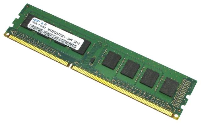 Оперативная память для компьютера ddr3