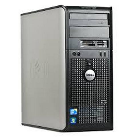 Компьютер бу DELL OptiPlex 780