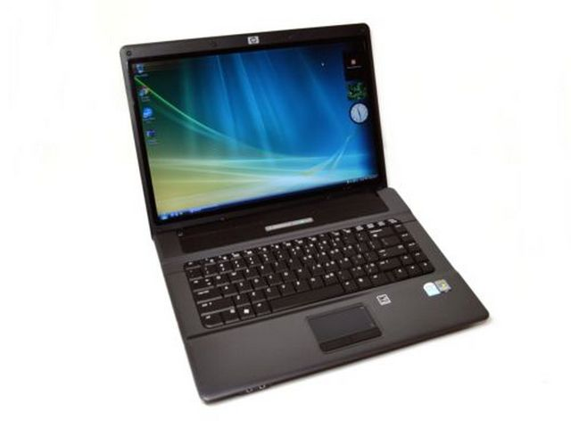 Ноутбук бу 15,4″ hp_compaq-550-3