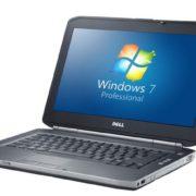 """Ноутбук Бу 14,1"""" dell-latitude-e5420-core-i3"""