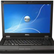 """Ноутбук бу 14,1""""dell_latitude_e5410-i5"""