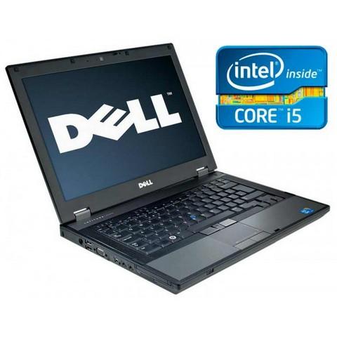 Ноутбук бу dell_latitude_e5410-i5
