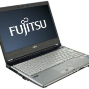 Ноутбук бу 14,4 fujitsu-siemens-lifebook-s751-intel-core-i3