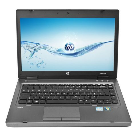 Ноутбук бу 14.1 hp-probook-6470-b-core-i3