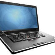 Бу ноутбук lenvo-thinkpad-edge-13,3