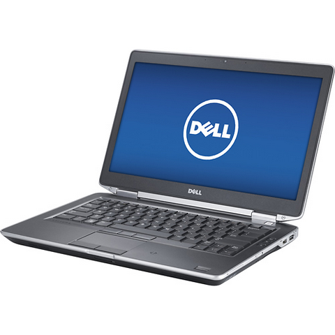 Ноутбук бу dell-latitude-e6430-core-i5-web