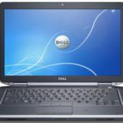 Ноутбук бу dell-latitude-e6430-core-i5-web