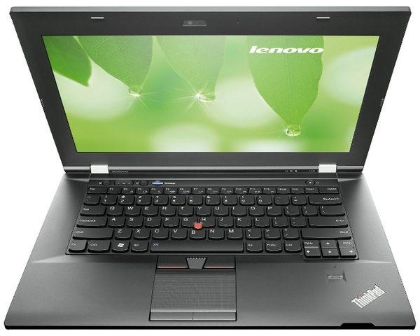 """Ноутбук бу 14"""" Lenovo L430/Core i5 III поколения/4Гб DDR3/IntelHD 4000-1,7Гб/USB 3.0/веб-камера"""
