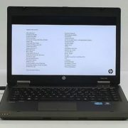 """Ноутбук бу 14.1"""" HP probook-6460b-core-i3"""