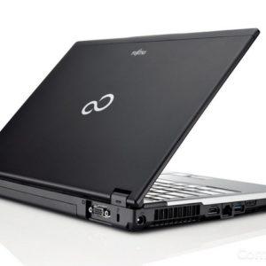 "Ноутбук бу 14.1"" Fujitsu Lifebook S75"