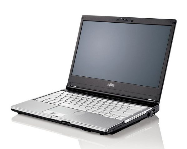 Ноутбук бу Fujitsu-Siemens Lifebook S760