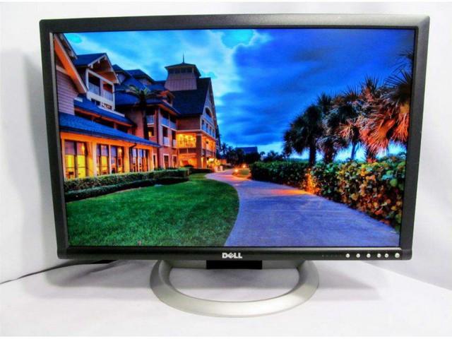 Бу монитор monitor-dell-2405-fpw-s-pva