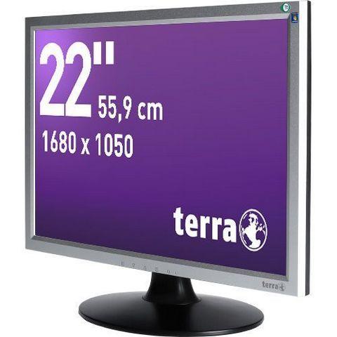 """Монитор бу 22"""" terra-2230w-led-1680x1050"""