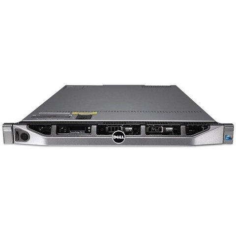 Сервер бу Dell PowerEdge 630 Intel Xeon Х5680