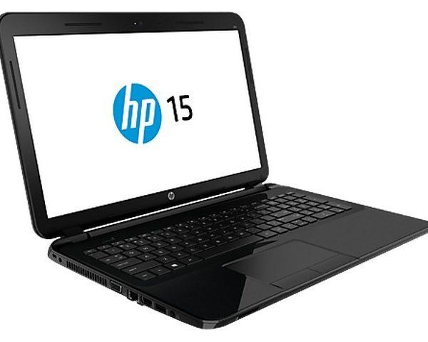 Ноутбук бу HP 15-G005SW