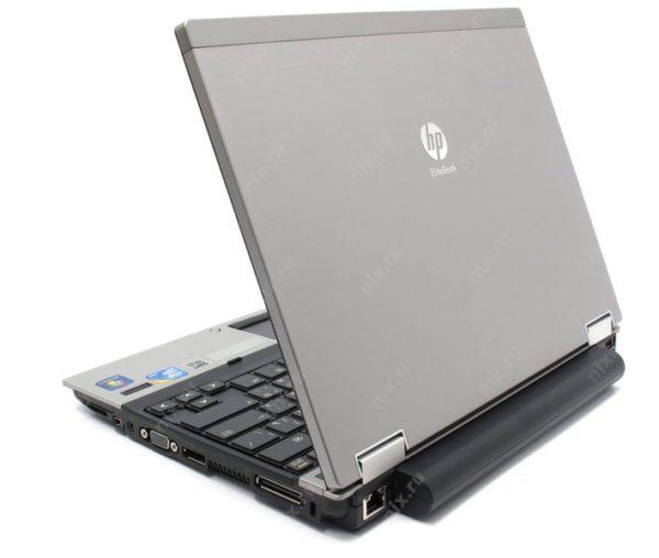 "Ноутбук 12,1"" HP Elitebook 2540p"