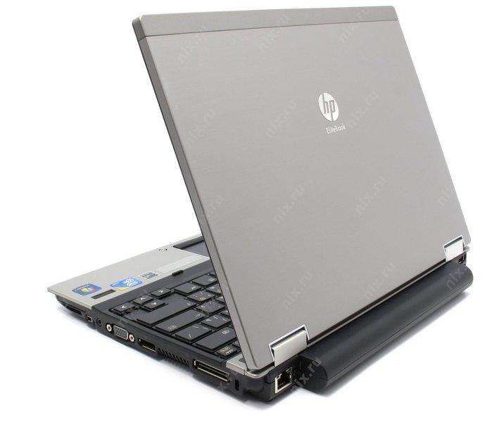 Ноутбук б/у hp-elitebook-2540p-intel-core-i7