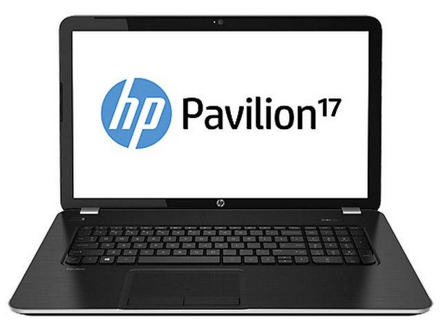 Ноутбук бу HP Pavillion E135SW /AMD A4/2 ядра
