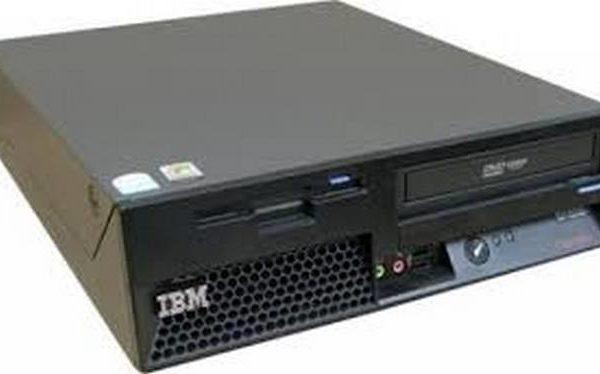 Компьютер бу lenovo-thinkcenter-core2duo