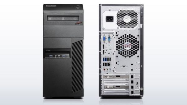 Компьютер бу Lenovo ThinkCentre M81 Tower