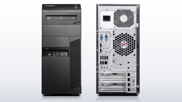 Компьютер бу Lenovo ThinkCentre M81