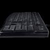 Logitech K120 Black for Business USB
