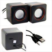 USB-колонки G101