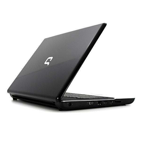 ноутбук бу hp-presario-cq60