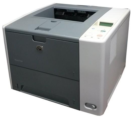 Принтер бу HP LaserJet P3005dn