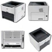 Принтер бу лазерный ч/б HP LaserJet 1320