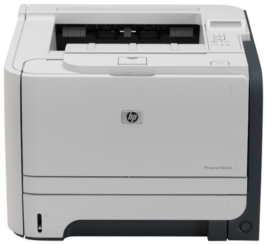 Принтер бу HP P2055