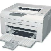 Принтер бу SAMSUNG ML-2015