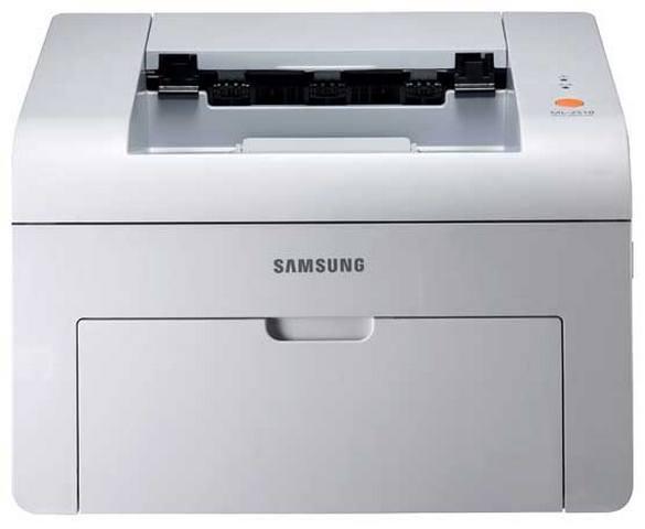 Принтер бу SAMSUNG ML-2015 SAMSUNG ML-2015