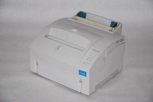Принтер бу лазерный Xerox P8EX