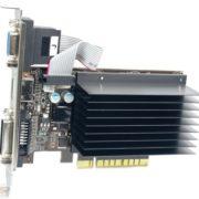 Новая игровая видеокарта Geforce GT 730 1GB
