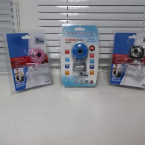 Вебкамера yoc-usb-clipsa