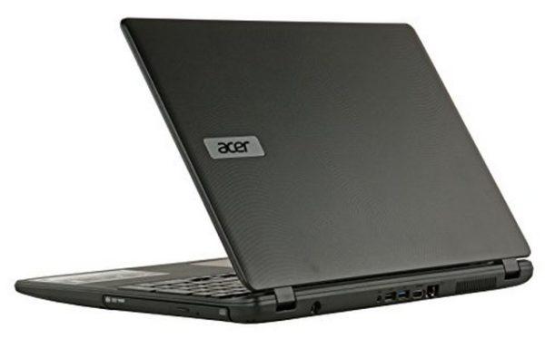 """Ноутбук бу 15,6"""" Acer Aspire LED ES1-512 Intel Celeron N2840-2.58HGz/DDR3-4гб/HDD320 Gb/Intel HD-1Gb/WiFi/Web камера"""