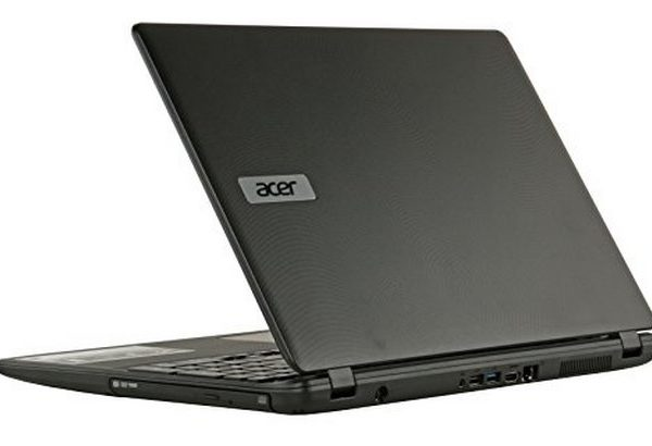 "Ноутбук бу 15,6"" Acer Aspire LED ES1-512 Intel Celeron N2840-2.58HGz/DDR3-4гб/HDD320 Gb/Intel HD-1Gb/WiFi/Web камера"