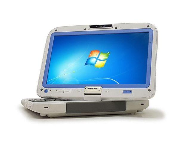 Ноутбук бу Cheap Kids Touchscreen/2 ядра/DDR3 2 GB/HDD 320 GB/HDMI