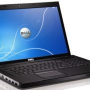 Ноутбук бу Dell Vostro 3700 Intel Core i3 M330-2,13 Ггц /DDR3 - 4GB/HDD 320GB/IntelHD3000/HDMI/Webкамера/WiFi/DVD-RW