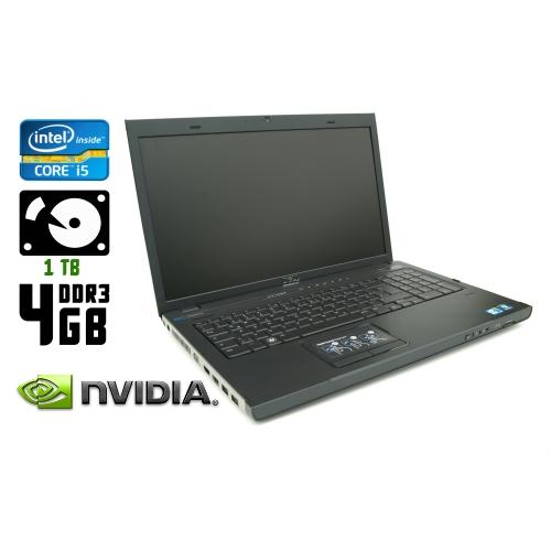 Ноутбук бу Dell Vostro 3700