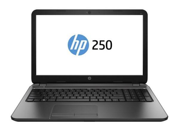 Ноутбук бу HP 250/Celeron N2830- 2,41Ггц/DDR3-4GB/HDD 320GB/IntelHD -1Gb/Wi Fi/Web камера/HDMI/DVD/АКБ 1,5