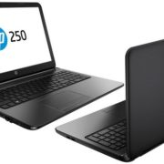 Ноутбук бу HP 250/Celeron N2830- 2,41Ггц/DDR3-4GB/HDD 320GB/IntelHD -1Gb/Wi Fi/Web камера/HDMI/DVD/АКБ 1,5