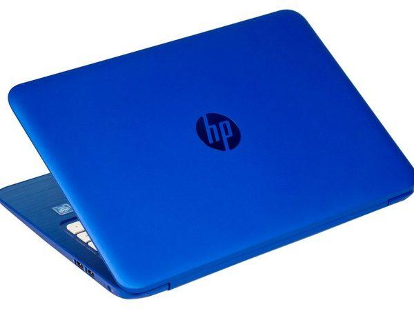 "Ноутбук бу 13.3"" HP Stream 13, 2 ядра, 2Гб, SSD 32Гб, веб-камера"