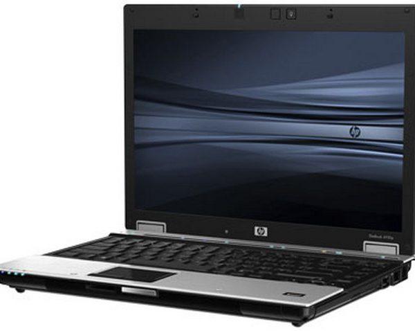 "Ноутбук бу 17,3"" HP EliteBook 8730w/2 ядра/ОЗУ 2 Гб/HDD 320 Гб/веб камера"