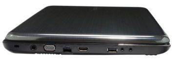 Ноутбук бу Samsung R540