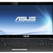 Ноутбук бу ASUS K53z/2 ядра/4 Гб DDR3/320 Гб HDD/Веб-камера